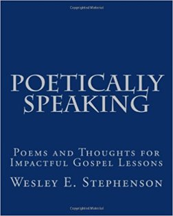 Poetically Speaking