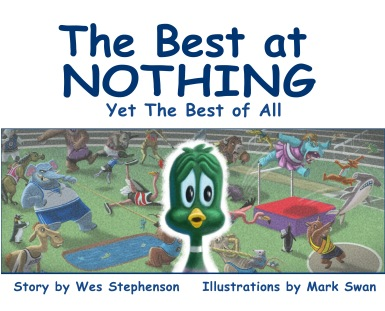 Best at Nothing Cover 3